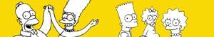 Simpsonlar - The Simpsons boyama