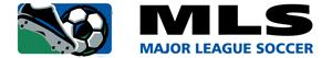 Amblemler MLS - ABD ve Kanada'da futbol şampiyonası boyama