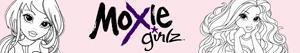 Moxie Girlz boyama