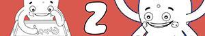 Z harfi ile erkekler isimleri boyama