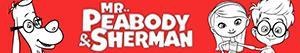 Peabody ve Sherman boyama